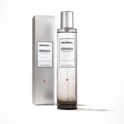 Kerasilk Magnolia Perfume at The 5th Element Hair and Beauty Salon in Reading, Tilehurst