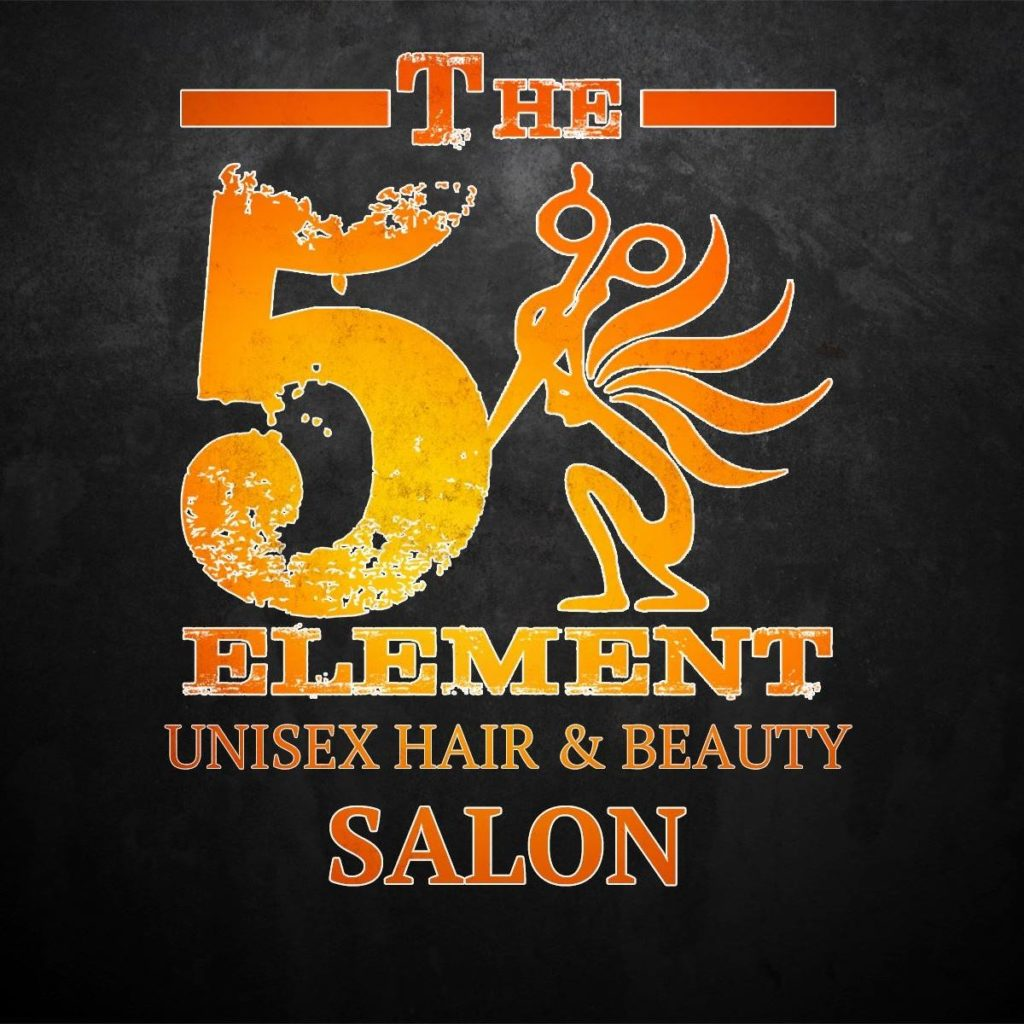 The 5th Element Salon